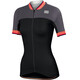 Sportful Grace Jersey Women black/anthracite
